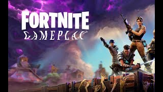 Download + GamePlay do Fortnite #008
