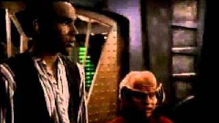 DS9 5x25 'In the Cards' Trailer