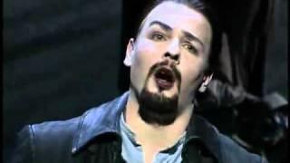 Andreas Scholl - Handel - Rodelinda - Aria - Dove sei