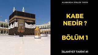 KABE NEDİR? (Dinler Tarihi - İslamiyet - Bölüm 1) YouTube Videos
