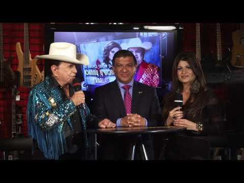 El Nuevo Show de Johnny y Nora Canales ( Episode 2.4) - Los Cadetes de Linares, Lupe Tijerina