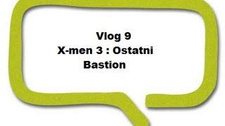 Zwierz Vlog  - X-men 3