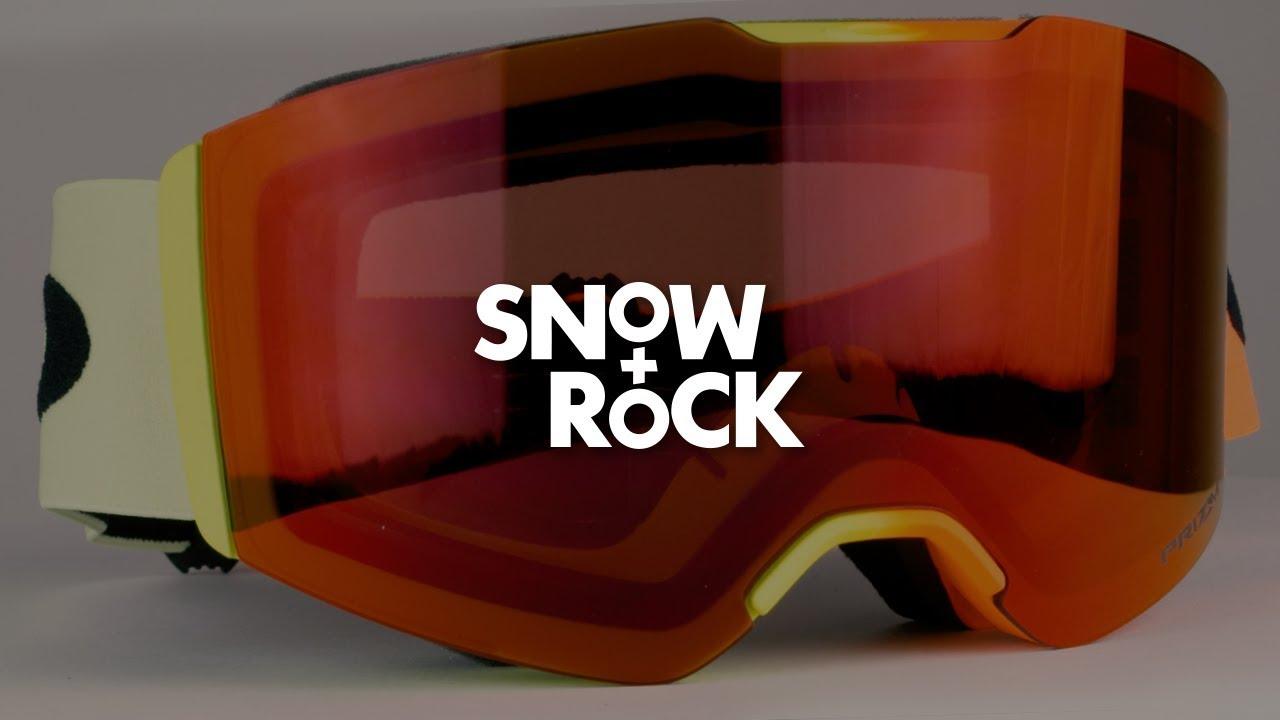 b1c1136d45 Oakley Fall Line Harmony Fade 2018 Ski   Snowboard Goggle by Snow+ ...