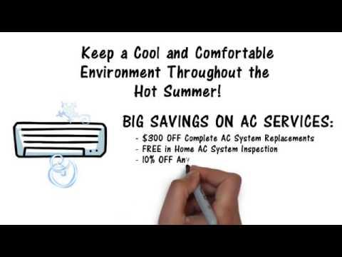 Air Conditioning Garfield NJ | AC Repairs Garfield NJ