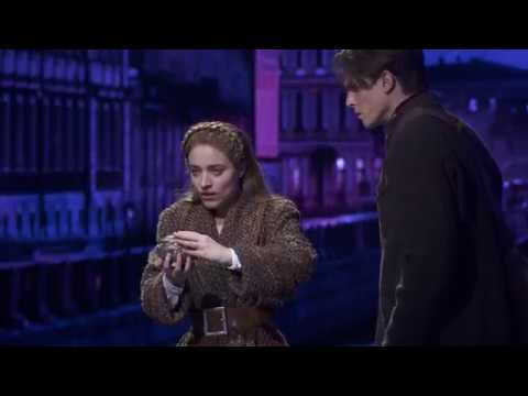 A Special Announcement With the ANASTASIA Cast | ANASTASIA The Musical