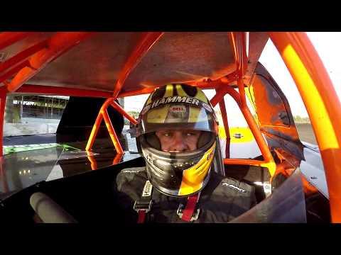 Don Hammer Racing.  Gopro of brake busting