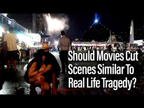 Should Movies Cut Scenes Too Similar To Real Life Tragedies?