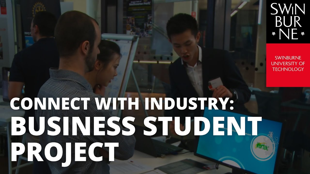 graduation project ideas for business administration