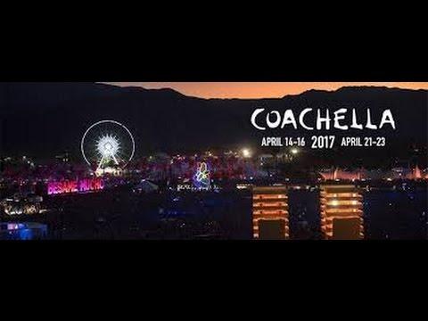 Travis Scott Full Performance   Coachella 2017 Weekend 2