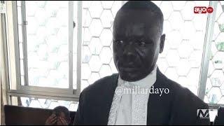 VITUKO HAVIISHI: Wakili Feki Kaingia Kazini Mahakama Kuu Bila Wasiwasi