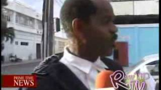 TVJ Evening News Pt2 May 24, 2010 Jamaica