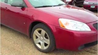 2009 Pontiac G6 Used Cars Lino Lakes MN