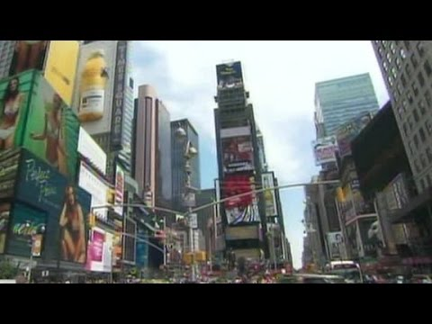 CNNGo TV in New York