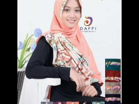 Suplayer Daffi Hijab Youtube