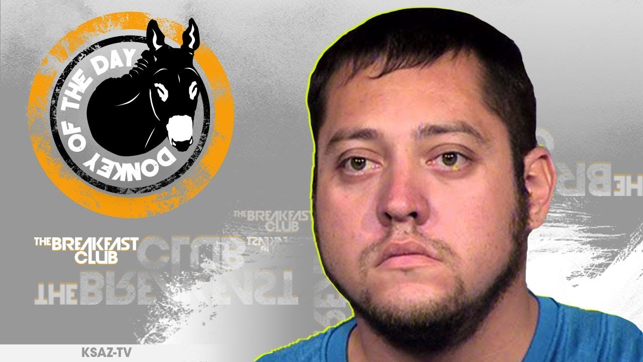 Arizona Man Accused Of Posing As Special Needs Man To Get Help Changing Diaper