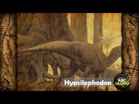 Hypsilophodon   ABCsaurio