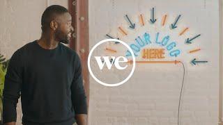 Custom Large Office Spaces | WeWork