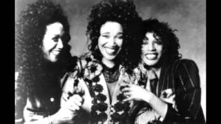 The Pointer Sisters - If You Want To Get Back Your Lady (Remixed Version)