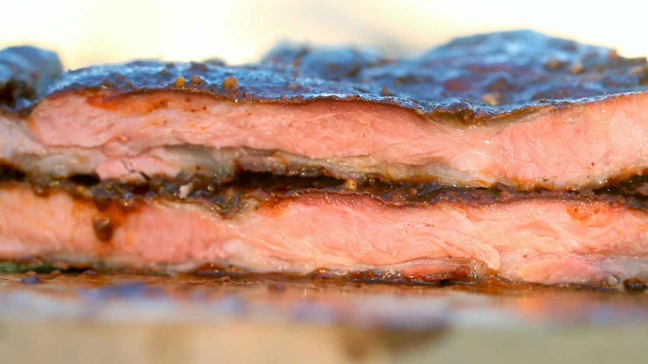 maxresdefault - BBQ Smoker Pork Ribs