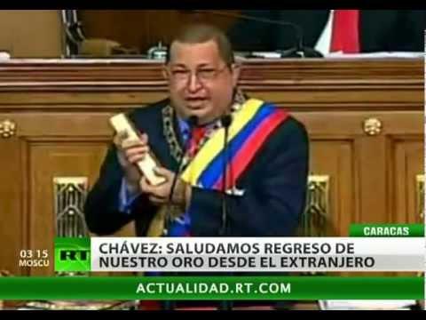 Chávez anuncia el cierre del consulado de Venzuela en Miami