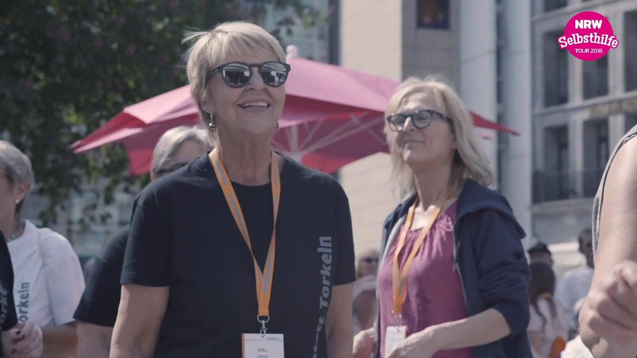 NRW Selbsthilfe-Tour 2018