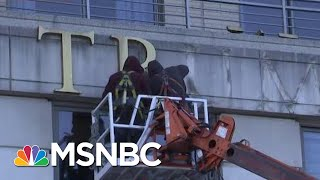 Congratulations, You Now Own A Condo In Trump Tower! | All In | MSNBC
