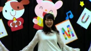 青森ナイチンゲール 呉竹幼稚園おゆうぎ会 2015/12/05.