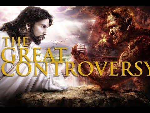 The Great Controversy Epub