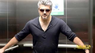 A Memorable Birthday Gift For Thala Ajith From A MBA Student