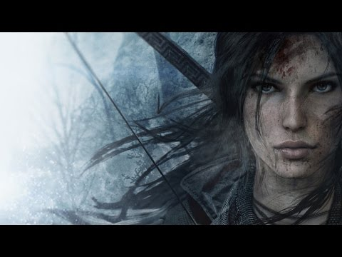 Rise Of The Tomb Raider Katy Perry Rise