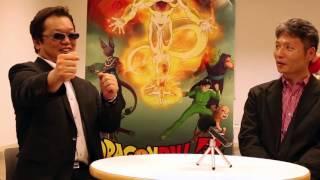 Tadayoshi Yamamuro y Norihiro Hayashida | Entrevista - XXI Salón del Manga de Barcelona 2015