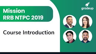 Mission RRB NTPC 2019: An advanced course for NTPC Exam | Orientation @ 2 PM