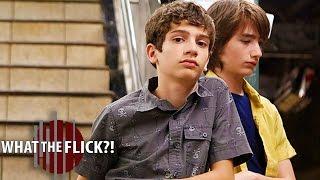 Little Men - Official Movie Review