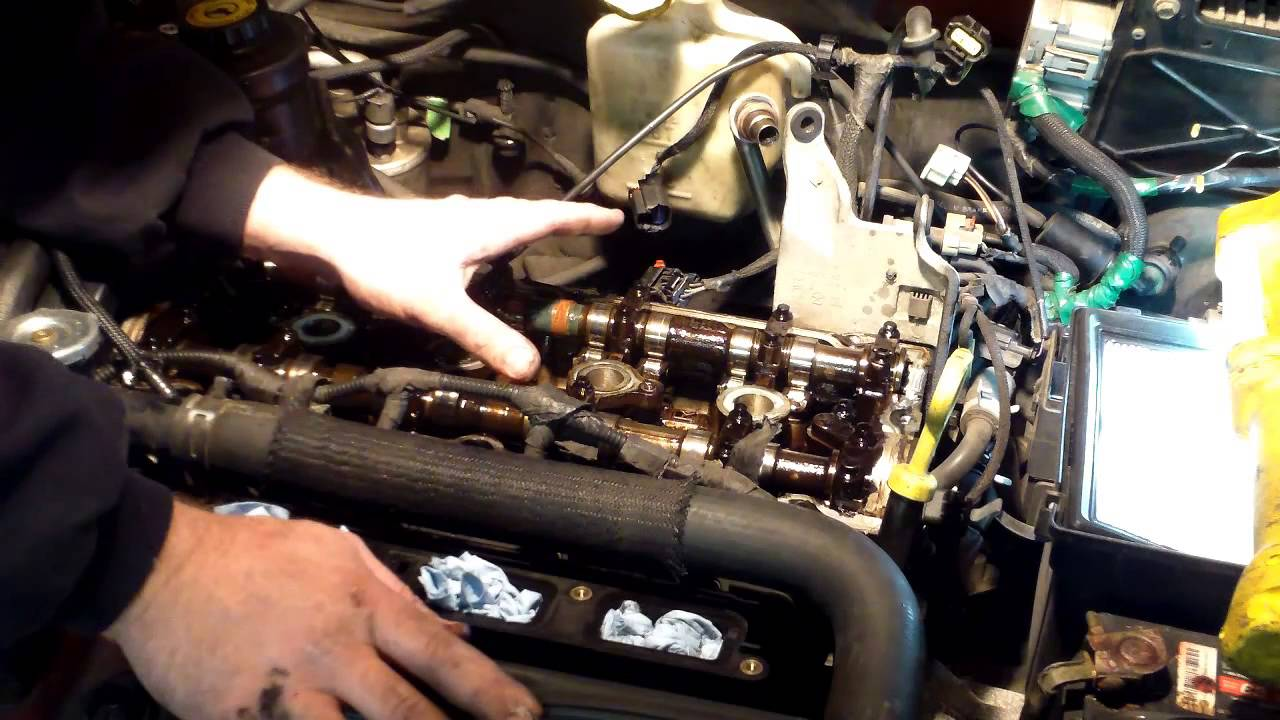 2009 chrysler pt cruiser fuel filter location [ 1280 x 720 Pixel ]