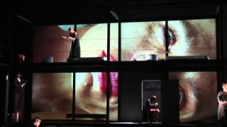 FOR THE DISCONNECTED CHILD von Falk Richter - Schaubühne Berlin - Trailer 3