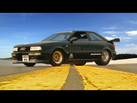 Europe's Fastest Street Legal Car #TBT - Fifth Gear