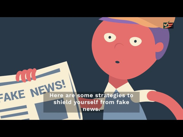 The year that wasn't: 2016 as told by 120 fake news stories