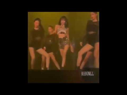Lisa (BLACKPINK) - MALA SANTA (magic dance)