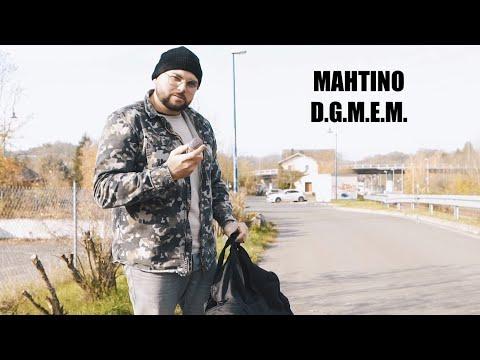 Mahtino - D.G.M.E.M. on YouTube