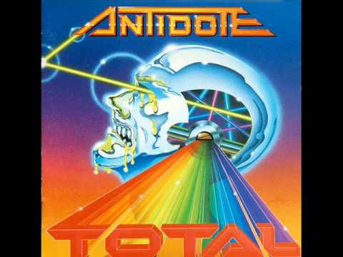 Antidote - Total 1994 full album
