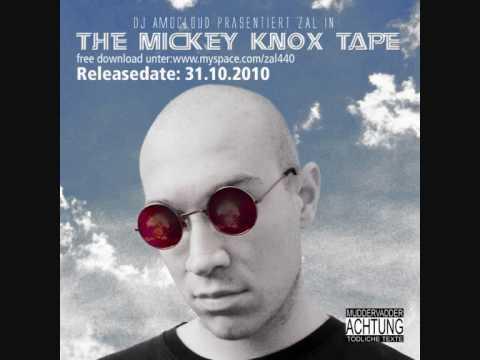 ZAL-Nüchtern in der Booth (The Mickey Knox Tape).wmv