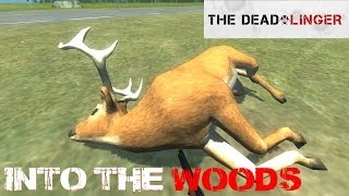 The Dead Linger (alpha) - Into the Woods (Version 011a Gameplay)