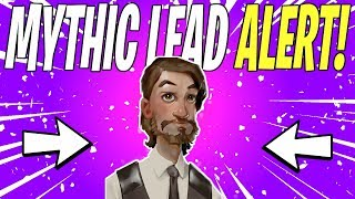 GRATUIT MYTHE LEAD SURVIVOR JEEV SOBS! 👏 d'actualités 👏 Bonus (fr) Fortnite Save The World Nouvelles