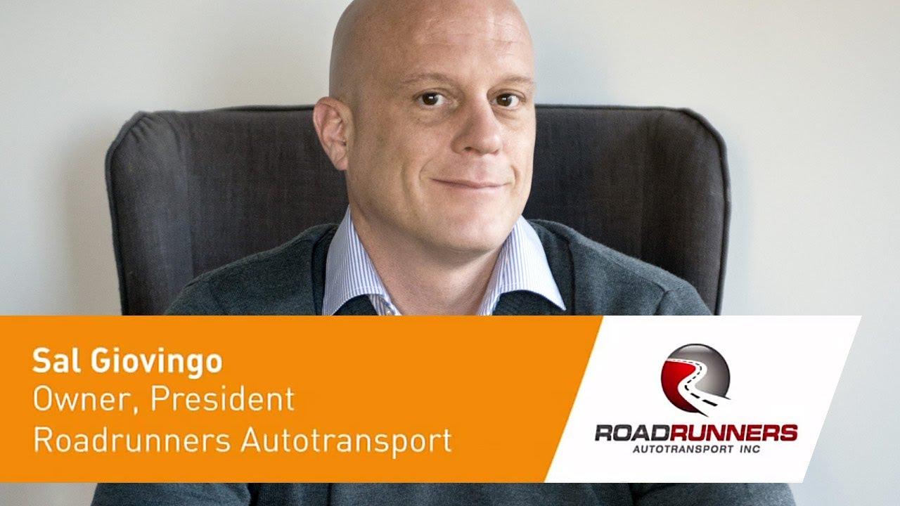 Roadrunners Autotransport Uses J  J  Keller E-Logs