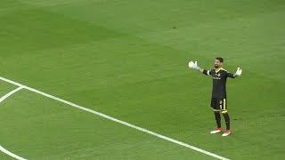 Hasan Ali top kaptırdı - Volkan Demirel deliye döndü!! [Fenerbahçe 3-2 Konyaspor 19.05.18]