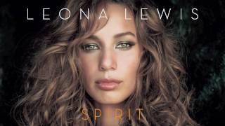 3. Homeless - Leona Lewis - Spirit
