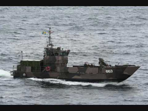 Svenska Flottan - Swedish Navy