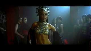 Queen of the Damned - Official Trailer [2002] (Deutsch) Aaliyah,Stuart Townsend