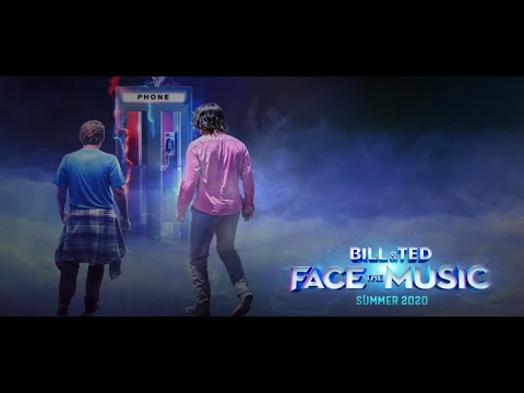 Bill & Ted Face the Music Teaser 2020 Official Trailer HD