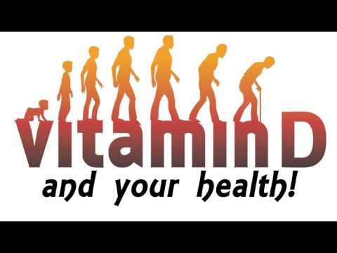 Health Benefits of Vitamin D3 with Family Doctor Jan Mensink MD Bakersfield